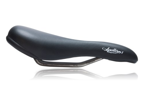 BLK Saddle (Side)