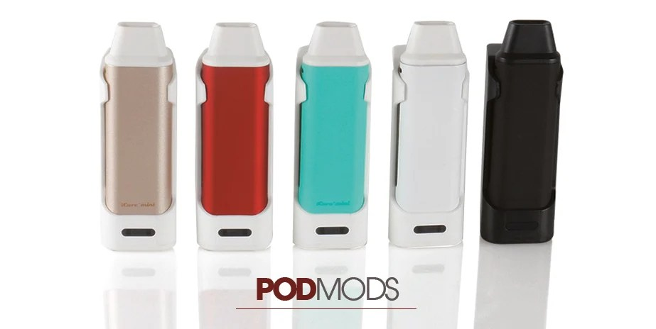 Pod Mods  What Are They? Want One? - Apollo E Cigs USA Blog