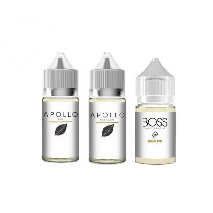 what kind of e-liquid should be used in the suorin drop pod device