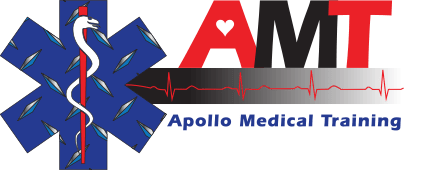 Apollo Medical Training Logo