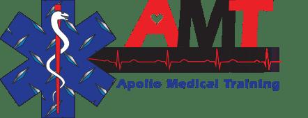 Apollo Medical Training Logo