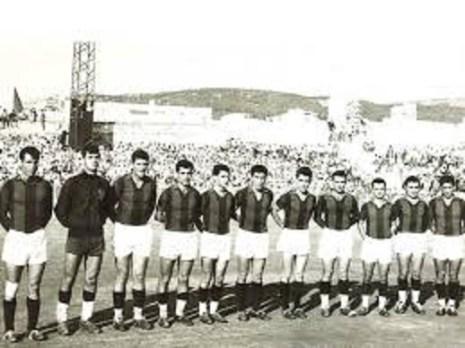 Απόλλων Καλαμαριάς 1958