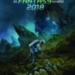 GABO Kiadó – Az év magyar science fiction és fantasy novellái 2018.