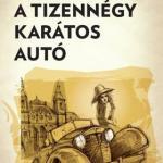 Rejtő Jenő (P. Howard) – A tizennégy karátos autó