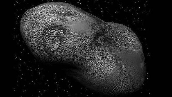 Asteroide Apophis cientistas descartam impacto do asteroide apophis em 2036 Cientistas descartam impacto do asteroide Apophis em 2036 asteroide apophis imp art