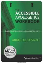 The Accessible Apologetics Workbook