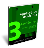 Spanish-Apologetics-Lesson-3