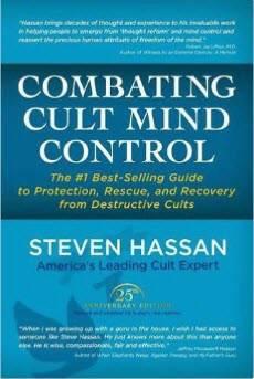 cult expert advice