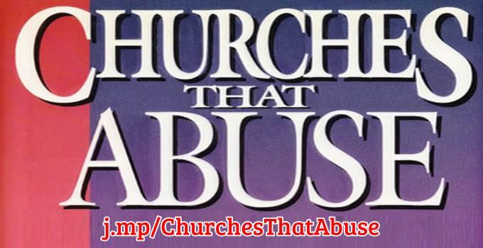 abusive churches