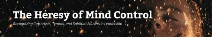 mind control website header
