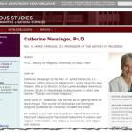 Catherine Wessinger