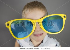 novelty sunglasses