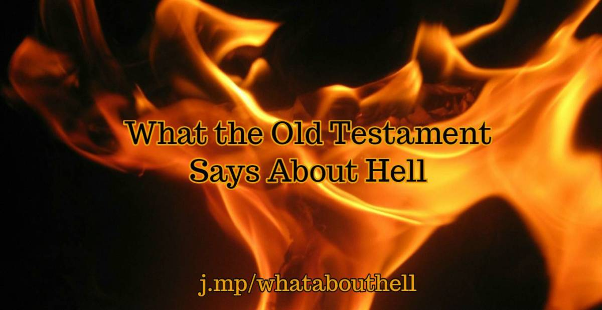 What Does the Old Testament Say About Hell?