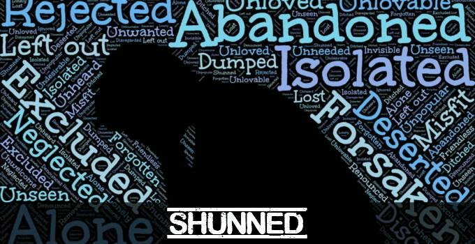 religious shunning
