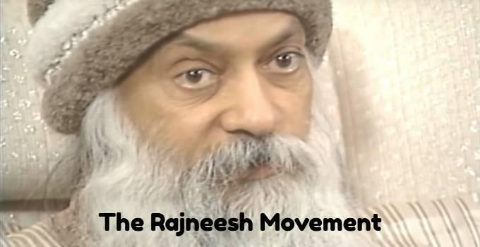 Rajneesh