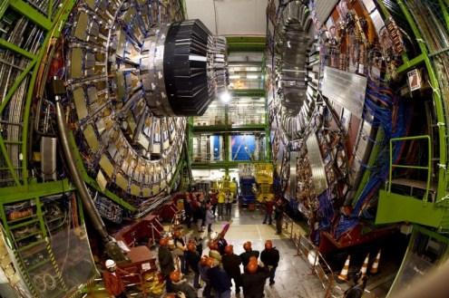 Laboratoarele CERN