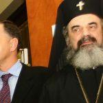 Alianta PSD+Patriarhie… Geoana, comunistul ce-l idolatrizeaza pe patriarhul Daniel