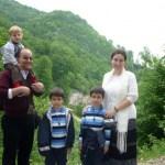 Apel umanitar: O mama a trei copii sufera de cancer osos si are nevoie urgenta de transplant