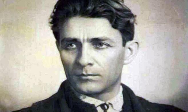 Image result for Corneliu Zelea Codreanu