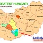 Atentat la integritatea teritorială a României: Proiect de lege al UDMR, adică șovin