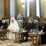 """Bisericile Ortodoxe locale nu au ce căuta în """"Consiliul Mondial al Bisericilor"""""""