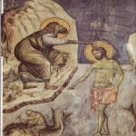 Botezul Domnului – invatatura smereniei dumnezeiesti