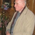 Gheorghe Jijie, un alt mărturisitor anti-comunist a trecut la Domnul