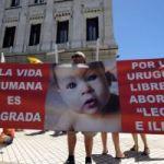 Sub presiunea Fundatiei Rockefeller, Uruguay se pregateste sa legalizeze avortul