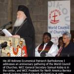 Documentul de retragere din CMB a Bisericii Ortodoxe din Serbia. Cand va face BOR-ul acest pas?