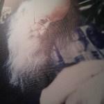 Fotografia Părintelui Justin a izvorât mir exact la 40 de zile de la trecerea sa la Domnul