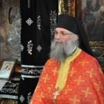 Starețul Melchisedec al Mănăstirii Putna: Suntem alături de toţi membrii societăţii noastre – totodată şi membri ai BOR – în lupta împotriva exploatării gazelor de şist