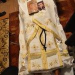 Minune la Mănăstirea Petru Vodă: Părintele Gheorghe Calciu are sfinte moaște întregi