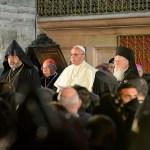 La un pas de Marea Apostazie: Declaraţia comună de la întâlnirea patriarhului ecumenist Bartolomeu cu ereticul papă Francisc I