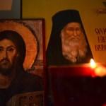 La pomenirea Sfinților Iustin Martirul și Filozoful, Iustin Popovici și a noului Mărturisitor Justin Arhimandritul de la Petru Vodă