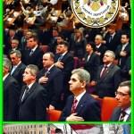 Lista trădării intereselor naţionale în favoarea iredenstismului maghiar