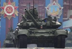 sionisti bolsevici veniti din Rusia pe tancuri