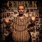 Cedry2k revine cu EP-ul Sfinții Închisorilor. Respect!