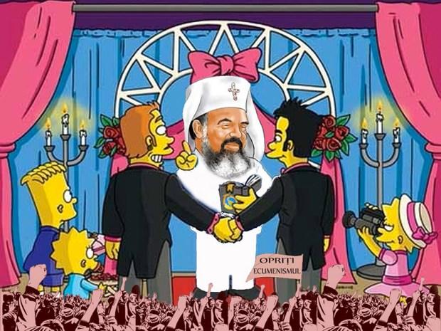 patriarhul DANIEL_casatorii_homosexuali