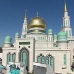 """Ortodoxul"" Putin a inaugurat la Moscova o mega-moschee (18000 m<sup>2)</sup>. Pr. Savatie despre ""legenda lui Putin"""