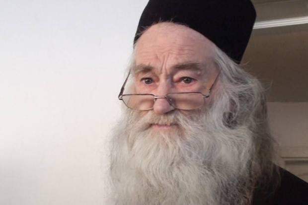 Sf. Marturisitor Justin Parvu