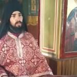 Ierom. Grigorie cu obştea Mănăstirii Lacul Frumos: De ce am întrerupt pomenirea chiriarhului?