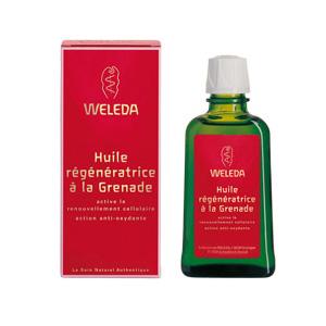 huile grenade-weleda