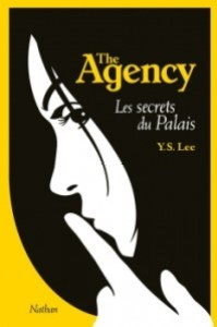 the agency 3