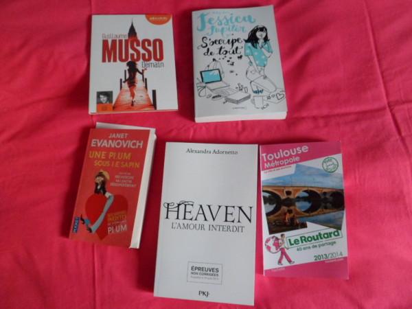 fournée livres