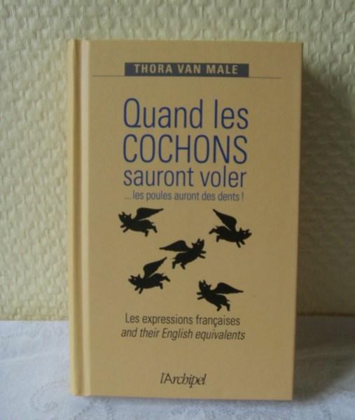 livre expressions français anglais