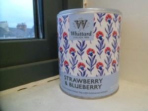 instant tea whittard