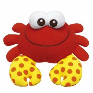 jouet bain crabe