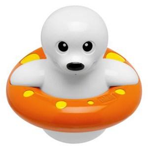 jouet bain phoque