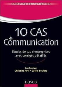 10 cas de communication