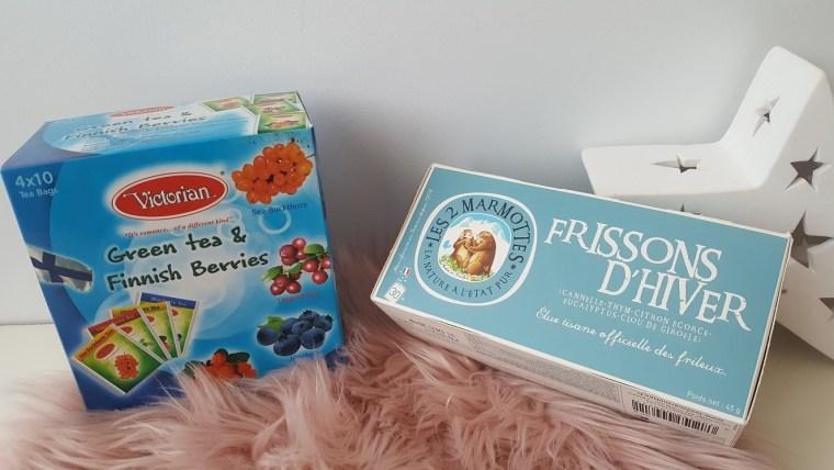 thés finlandais et infusion 2 marmottes
